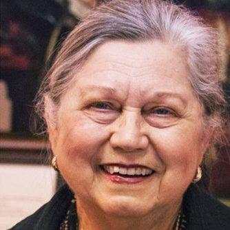 Evalin Rhodes Hanshew, Ph.D.